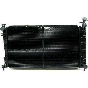 RADIATOR ford WINDSTAR 95 98 van Automotive