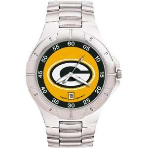 Green Bay Packers Mens Pro II Watch