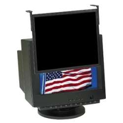 3M PF400LB Privacy Computer Filter Anti glare Screen