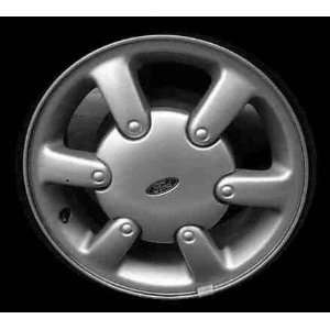 ALLOY WHEEL ford CONTOUR 99 00 15 inch Automotive