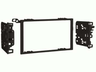 1995 2007 CHEVROLET DOUBLE DIN STEREO DASH KIT 95 2009