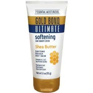 Gold Bond Ultimate Softening Skin Therapy Cream 5.5oz