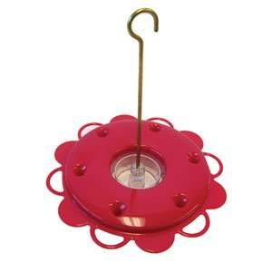 Birds Choice Hummingdome 12 Oz Hummingbird Feeder & Dome