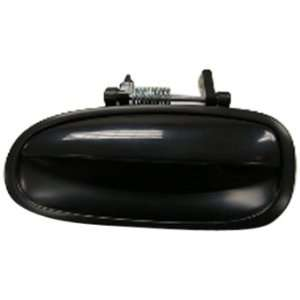 OE Replacement Honda Civic Rear Driver Side Door Handle