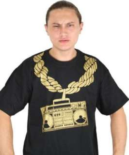 Old School Hip Hop T Shirt Clothing