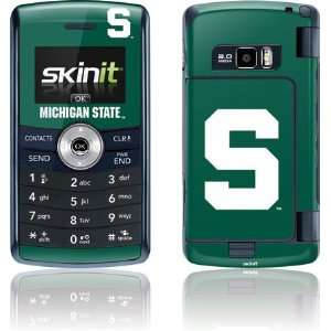 Michigan State University S skin for LG enV3 VX9200