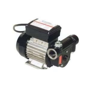 Transfer (FILFR1618) AC Cast Iron Self Priming Rotary Vane Pump