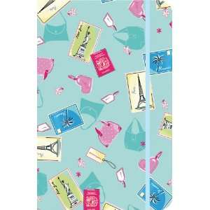 Cool Shopping Small Hardcover Journal Lined Office