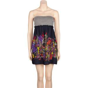 women  Clothing  Dresses  full tilt mixed media