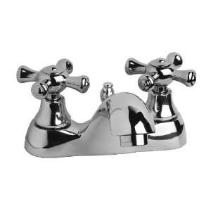 AquaBrass FI919PC Polished Chrome Bluprint Double Handle