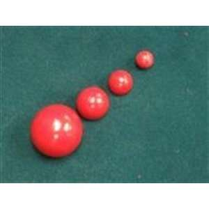 Diminishing Billiard Balls   Stage General Magic t Toys