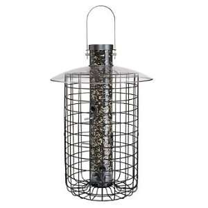 Squirrel proof Wild Bird Feeder   Frontgate Patio, Lawn