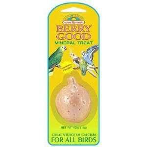 Sun Seed Berry Good Bird Mineral Treat .5oz
