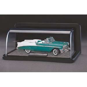 Diecast Model Car Display Case for 124 Scale Models Toys