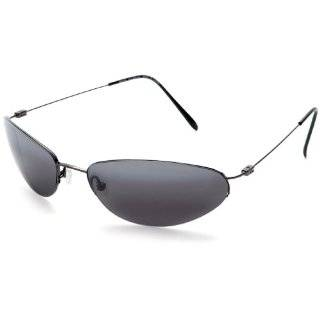 Runabout   Gunmetal Frame w Neutral Grey Lens   509 02 Clothing
