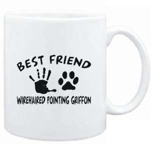 FRIEND IS MY Wirehaired Pointing Griffon  Dogs