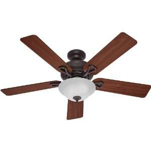 Hunter Fan 20178 Core Ceiling Fans 52 Inch New Bronze with