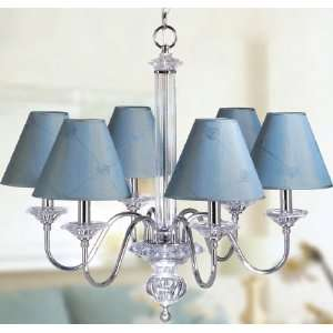 Laura Ashley Lighting   Battersby Collection Satin Nickel Finish 6