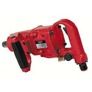 Dr. Heavy Duty Industrial Impact Wrench, Pistol Grip