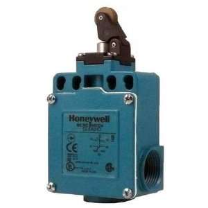 HONEYWELL MICRO SWITCH GLEA01D Limit Switch,TopRollerArm