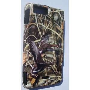CAMO CAMOUFLAGE HUNTER COVER CASE   DUCKS Cell Phones & Accessories