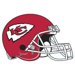 Kansas City Chiefs Auto Car Wall Decal Sticker NFL