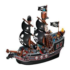 LEGO DUPLO Big Pirate Ship (7880) Toys & Games