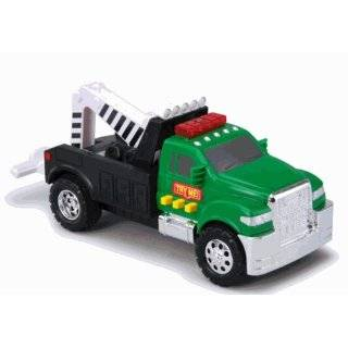 Tonka Tough Classics Tow Truck Explore similar items