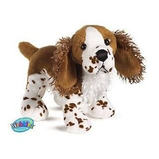 Webkinz Plush Stuffed Animal American Cocker Spaniel  Toys & Games