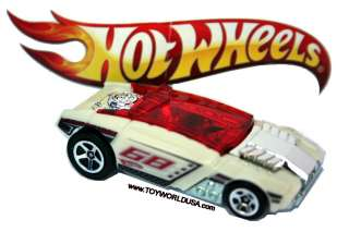 Hot Wheels special edition vehicle featuring an exclusive paint scheme
