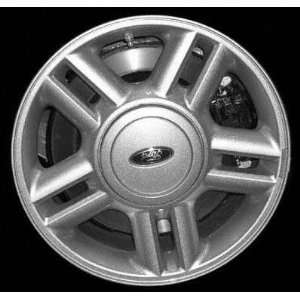03 FORD EXPEDITION ALLOY WHEEL RIM 17 INCH SUV, Diameter 17, Width 7.5